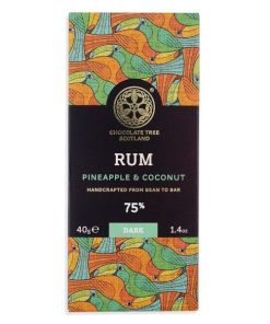 Chocolate Tree Rum