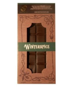 ChocTree Organic Winterspice