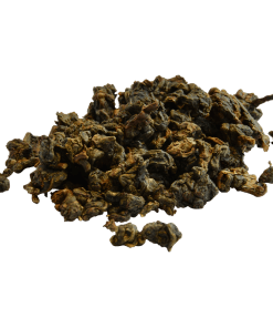 Heavy Roasted Oolong