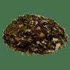 Zwarte thee Mint