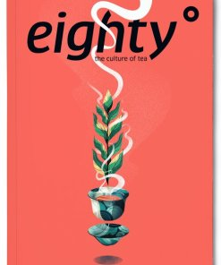 Eighty issue 3 thee magazine
