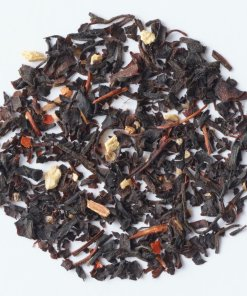 Amba Spiced Chai