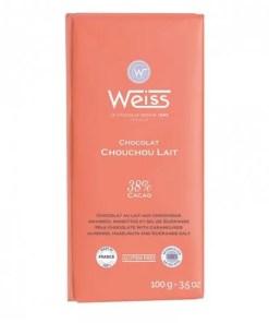 Wiess Chouchou Milk