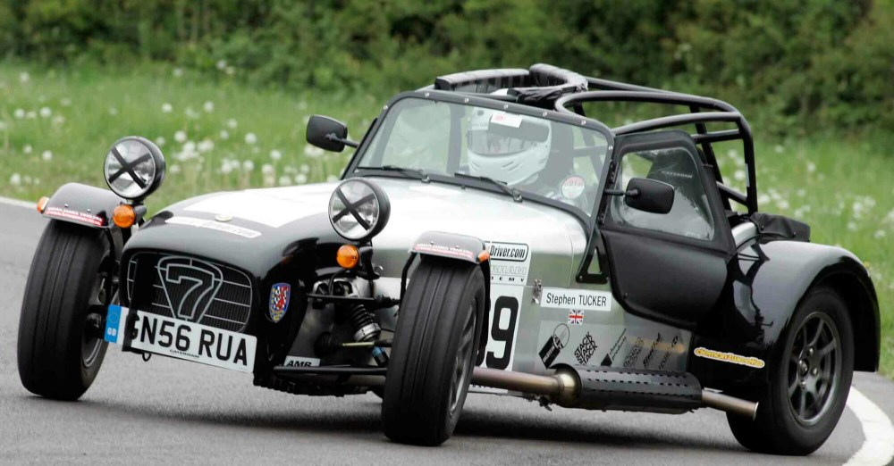 Which Kit Car? (4/6)