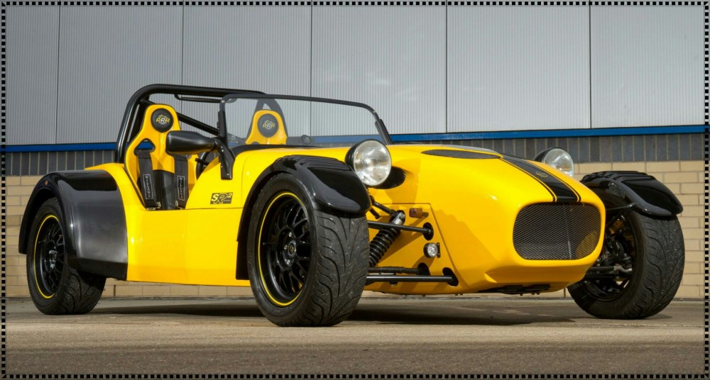 Which Kit Car? (6/6)