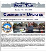 Vision Long Island Smart Growth News