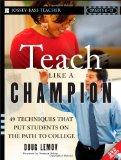 teach-like-champion-doug-lemov