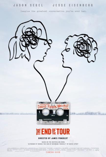 Dave Stukas movie End of the Tour