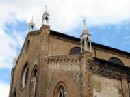 Saint Apollinare Church, 16th Century, Venice