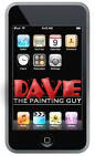 Dave the Painting Guy on iPhone!