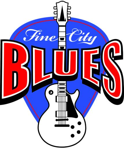 Fine City Blues Logo