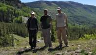 team in Colorado