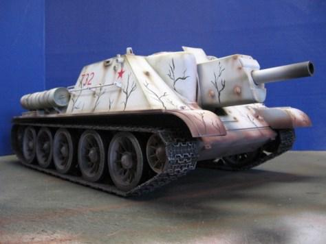 SU-122 004