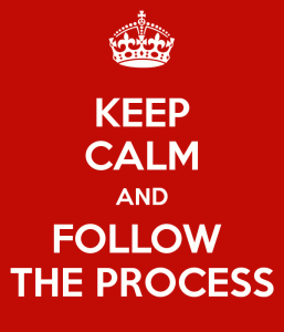 keep-calm-and-follow-the-process-47