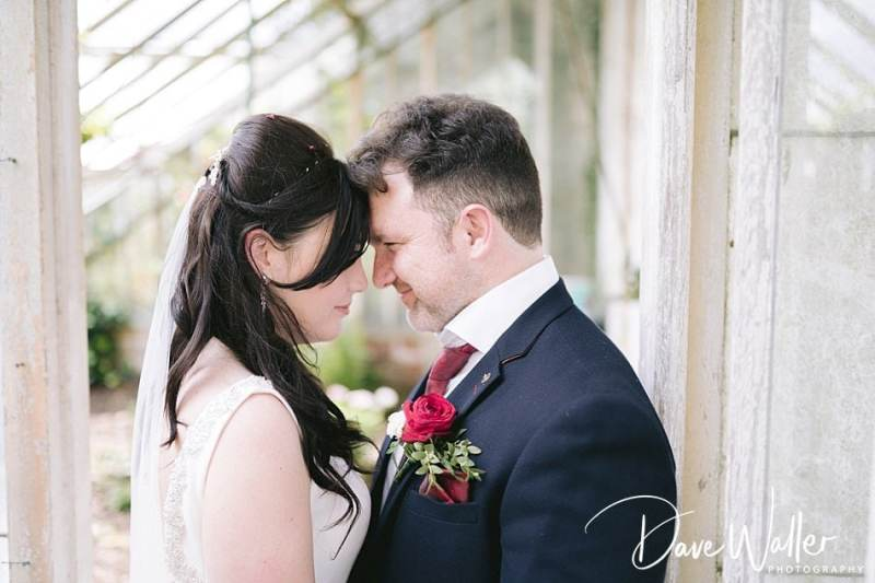 Hooton Pagnell Hall Wedding Photography-Doncaster Wedding Photographer