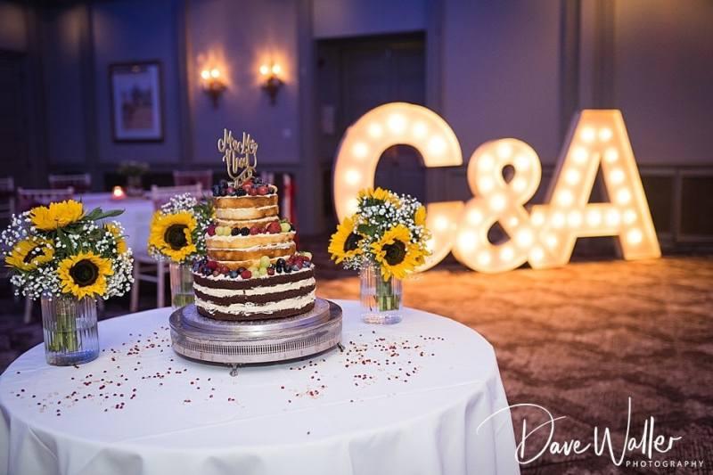 Oulton Hall Wedding Photography | Leeds Yorkshire Wedding Photographer |