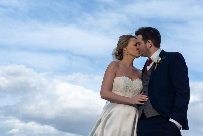 Mount pleasant hotel Doncaster wedding photography