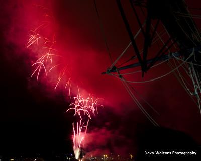 Fireworks w bowsprit-2-w