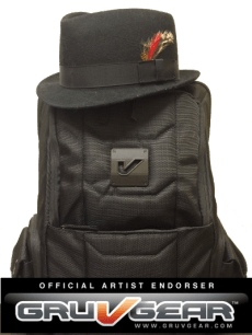 Gruv Gear Endorser