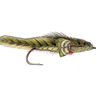 Streamer Flies