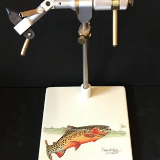 Fly Tying Vise Bases