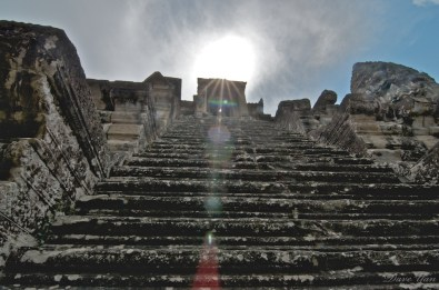 Dave Yan - Cambodia - Siem Reap - Angkor Wat - Main Temple
