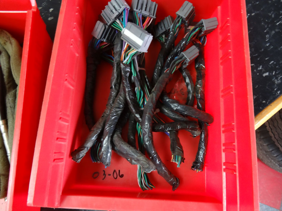 2006 Jeep Wrangler Stereo Wiring Harness As Well As 1987 Jeep Wrangler