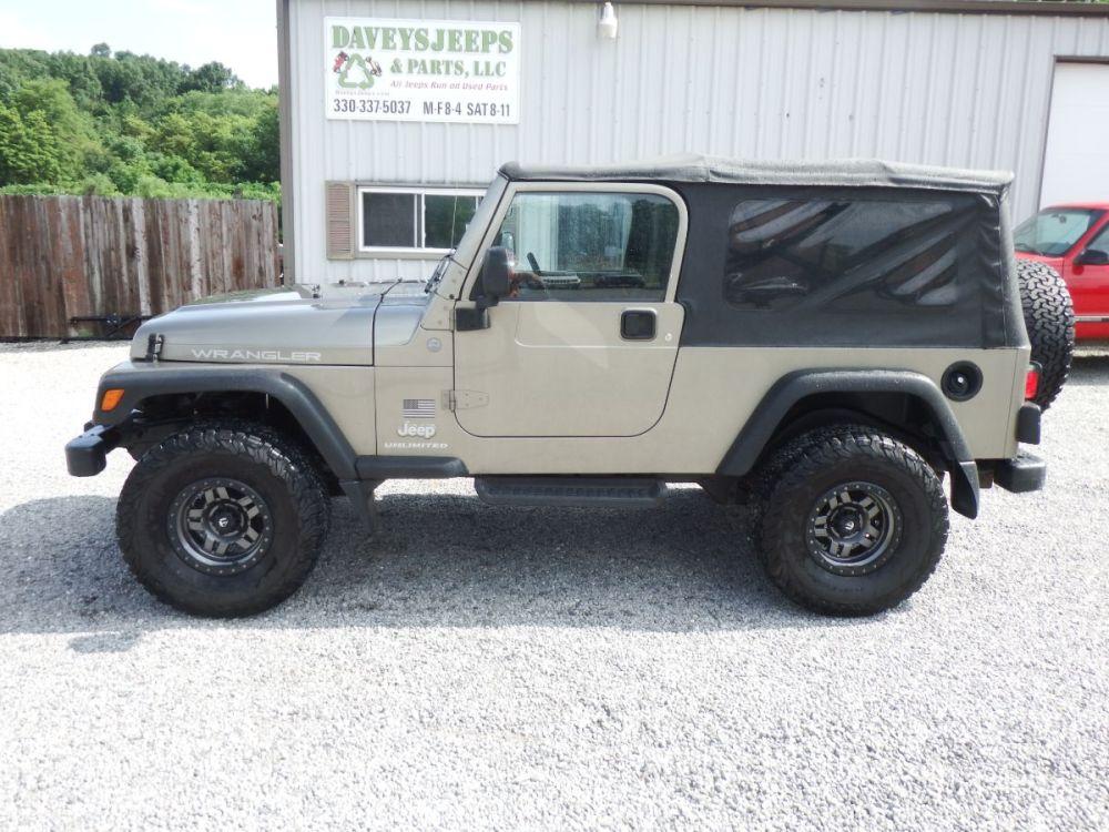 medium resolution of 2004 jeep wrangler unlimited 4 4