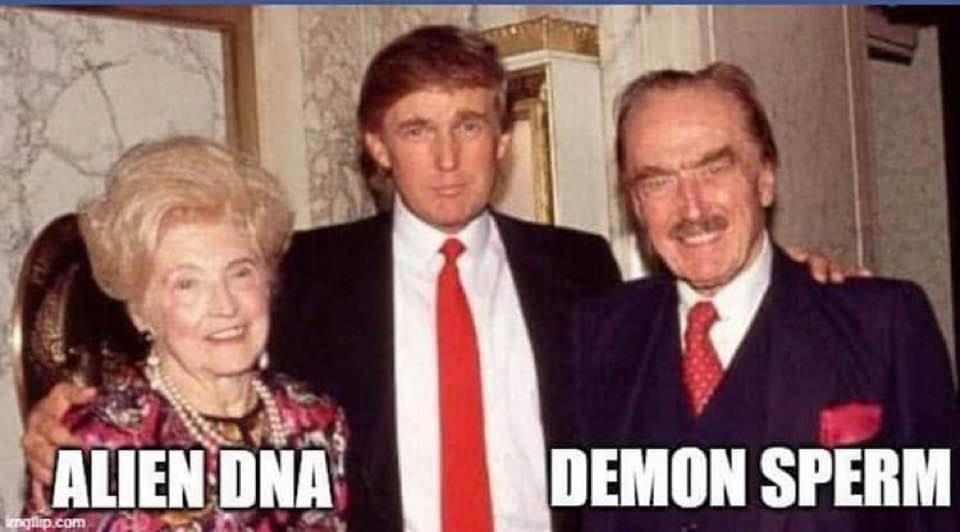 Demon Sperm