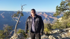 Colin - Grand Canyon