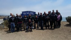 Team Two - Malibu Beach
