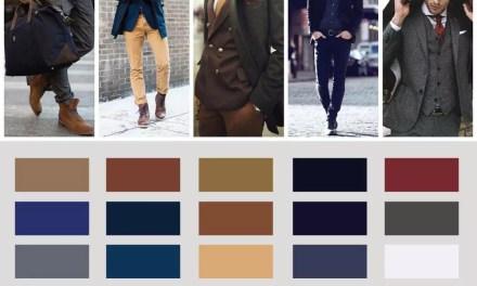 Jak łączyć ze sobą kolory? Koło kolorów