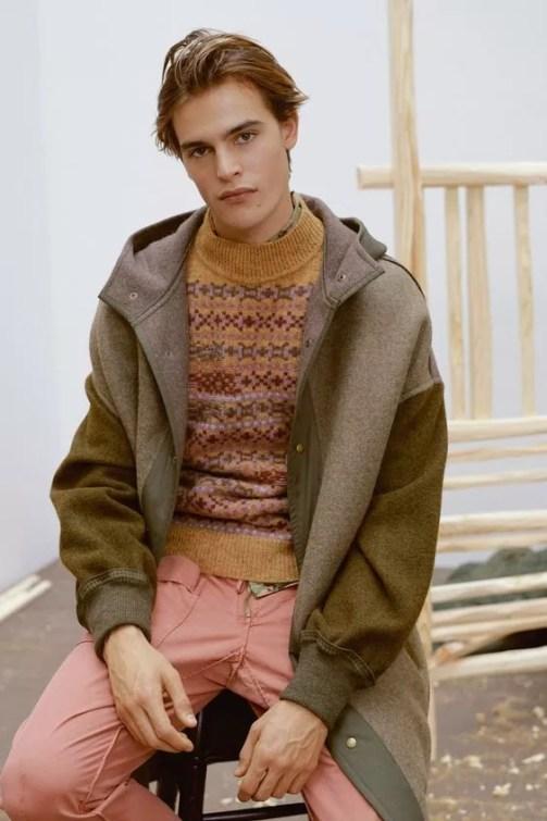 moda męska jesień zima 2019