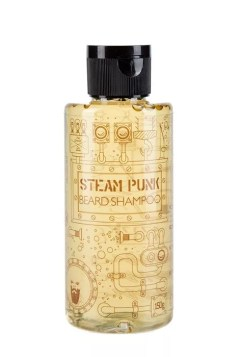 szampon do brody steam punk