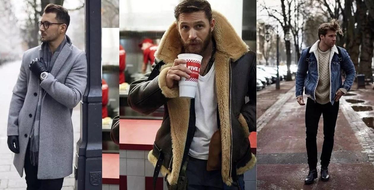 Męskie Stylizacje – Jesień Zima 2019/2020 [ALBUM]