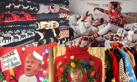 Sweter świąteczny męski – jaki wybrać? Poradnik
