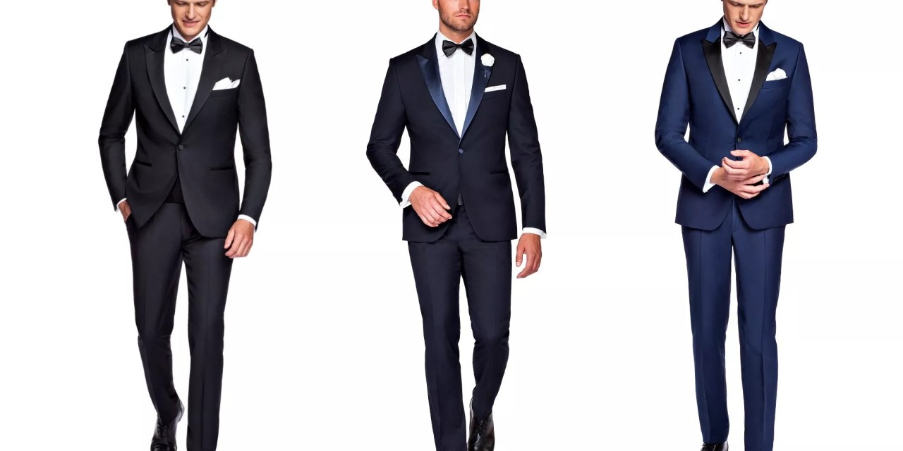 Kiedy założyć smoking i jak ubrać się zgodnie z zasadami black tie