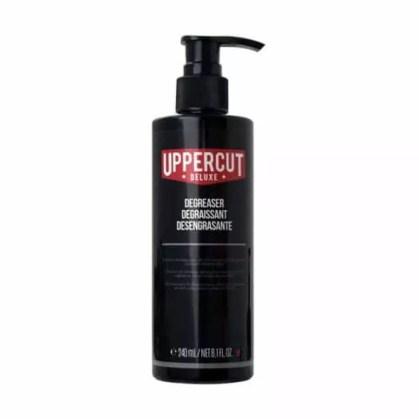 szampon do włosów uppercut