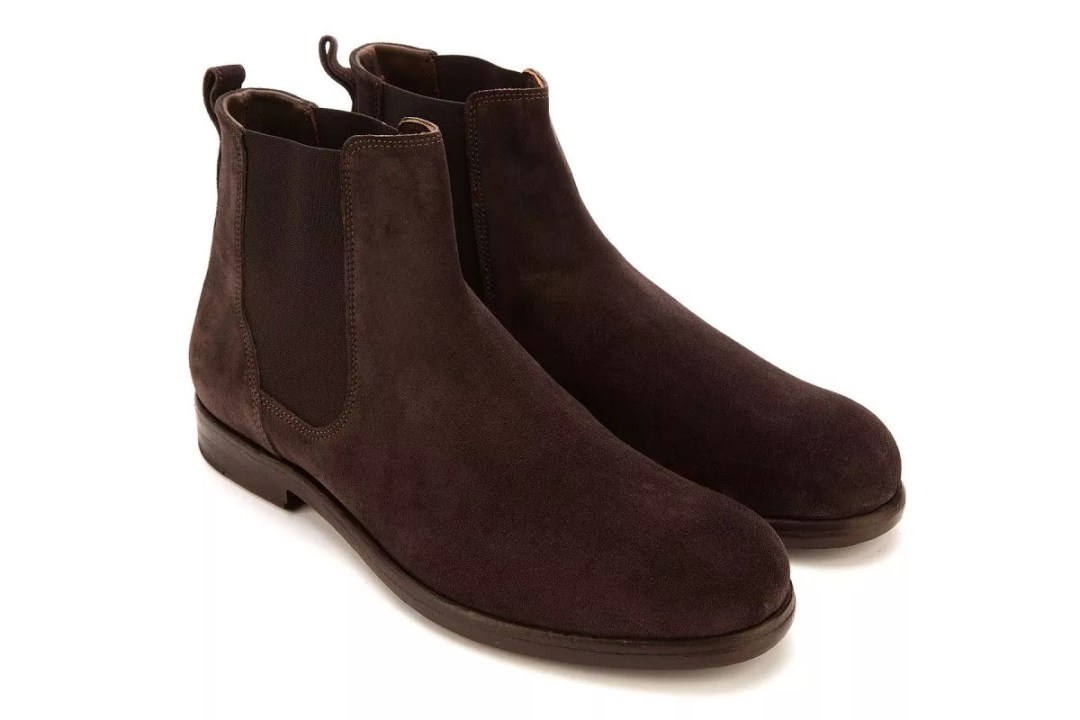 ekskluzywne buty męskie APIA