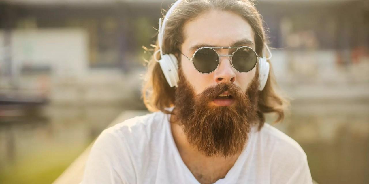 Pielęgnacja brody. Jak dbać o brodę? Podstawy!