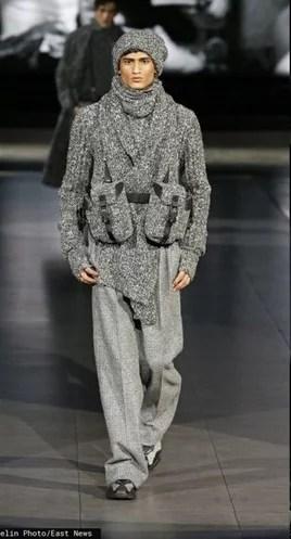 dolce gabbana sweter