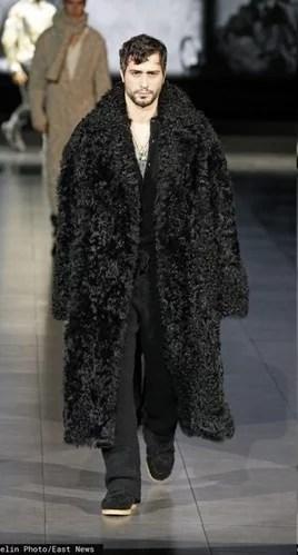 długie płaszcze na zimę 2020/2021