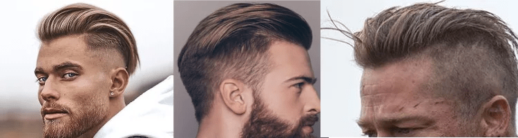 undercut jak układać włosy