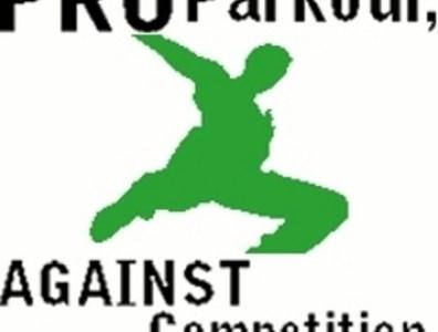 Le futur de la fédération de parkour : Avec ou sans compétition ?