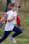 Emma @ Hursley Fun Run