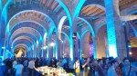 DockerCon Party @ Maritime Museum