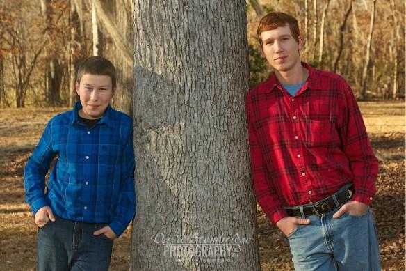 Hoiser Family Portraits