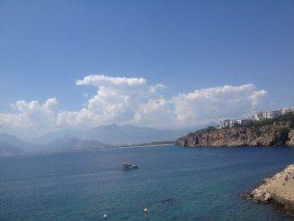 Statiune turistica de pe malul turcesc al Mediteranei, Kemer