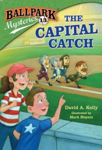 The Capital Catch