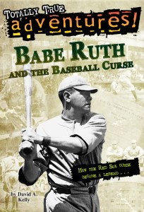 Updated version of the Babe Ruth and the Baseball Curse by David A. Kelly